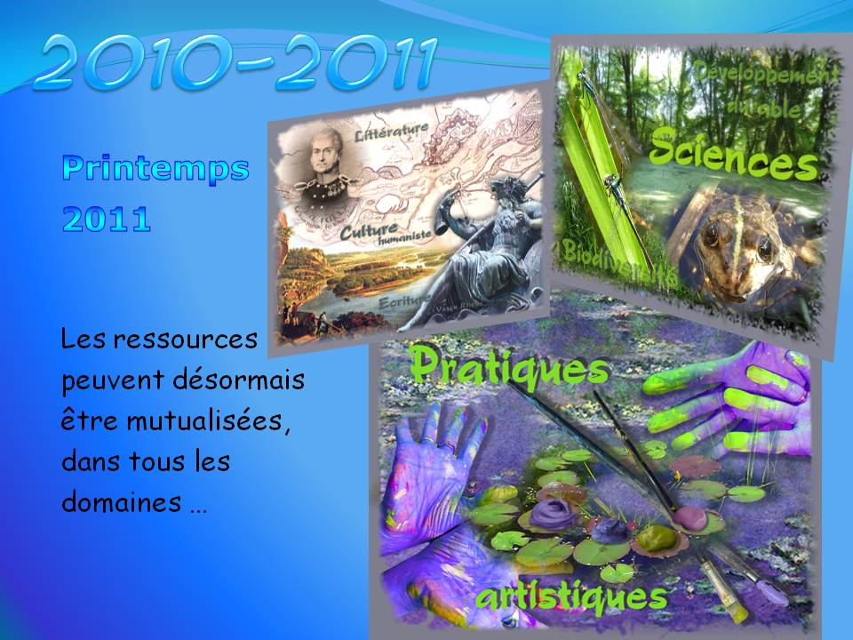 Rencontres buissonnieres 2017